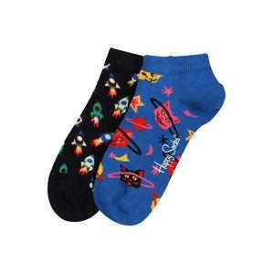 Happy Socks Zokni 'Space Cat'  vegyes színek