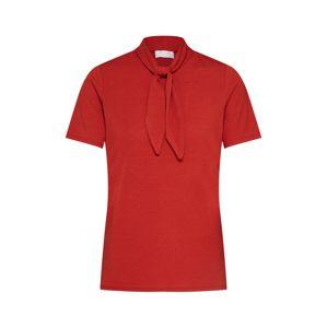 VILA Bluse 'SURI'  piros