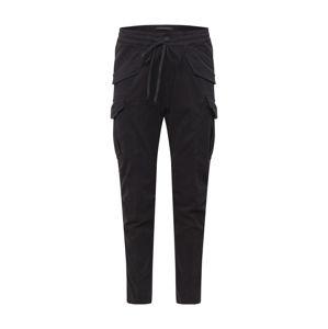 DRYKORN Cargo nadrágok 'TOKEN'  fekete
