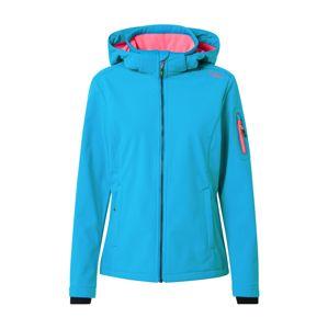 CMP Kültéri kabátok  rózsaszín / kék