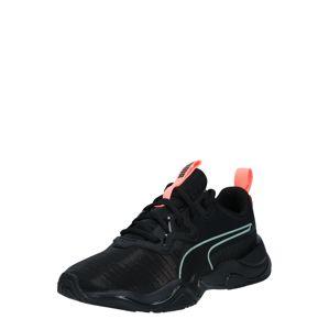 PUMA Sportcipő 'Zone XT Pearl'  őszibarack / fekete