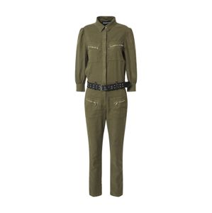 The Kooples Jumpsuit 'COMBINAISON'  khaki
