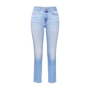 7 for all mankind Farmer 'ROXANNE ANKLE LUXE VINTAGE'  kék farmer