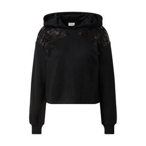 ONLY Tréning póló 'ONLROSE'  fekete