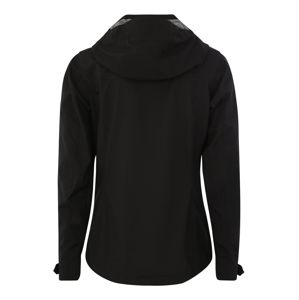 KILLTEC Kültéri kabátok 'Noana'  fekete
