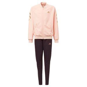 ADIDAS PERFORMANCE Sportruhák  rózsaszín / bézs / fekete