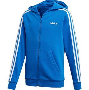 ADIDAS PERFORMANCE Sport szabadidős dzsekik 'YB ES FZ HD'  kék