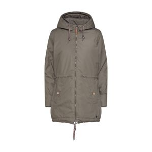 mazine Jacke 'Library'  taupe