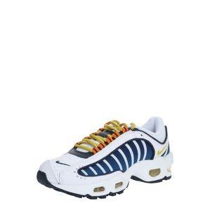 Nike Sportswear Rövid szárú edzőcipők 'Nike Air Max Tailwind IV'  narancs / fehér / fekete
