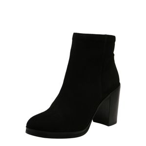 ROYAL REPUBLIQ Ankle Boots 'Bridge Ankle Boot'  fekete