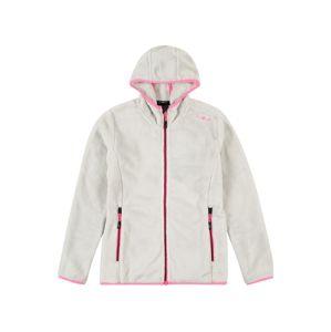 CMP Funkcionális dzsekik  fehér / rózsaszín