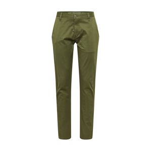Dockers Chino nadrág 'Alpha Original'  olíva