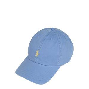 POLO RALPH LAUREN Kalap 'CLASSIC CAP'  kék