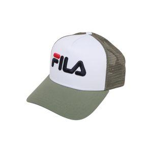 FILA Sapkák  fehér / zöld