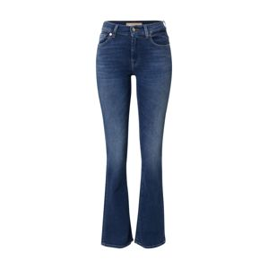 7 for all mankind Farmer 'BOOTCUT LUXE VINTAGE'  kék farmer