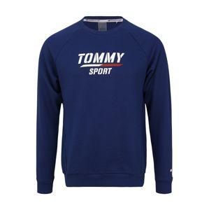 Tommy Sport Sport szabadidős felsők  fehér / kék