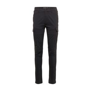 INDICODE JEANS Hose 'Lilford'  fekete