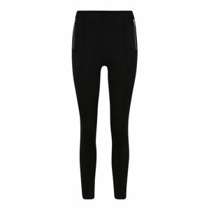 Vero Moda Tall Leggings 'Cava'  fekete