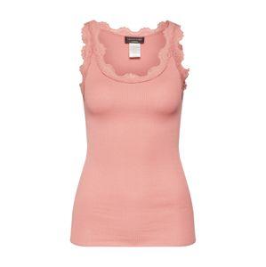Rosemunde Top  fáradt rózsaszín / rózsaszín