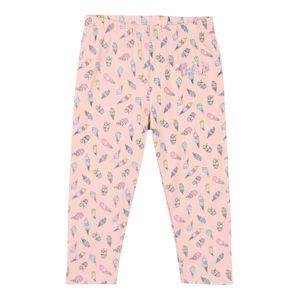 GAP Nadrág  fáradt rózsaszín / vegyes színek