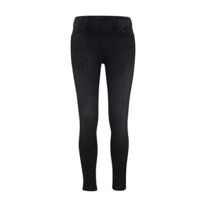 True Religion Jeggings  fekete farmer