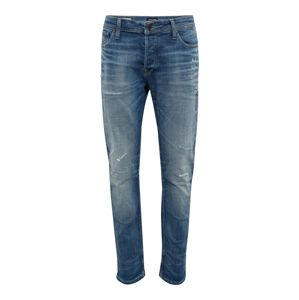 JACK & JONES Farmer 'JJITIM JJORIGINAL JJ 062 AW24 NOOS'  kék farmer