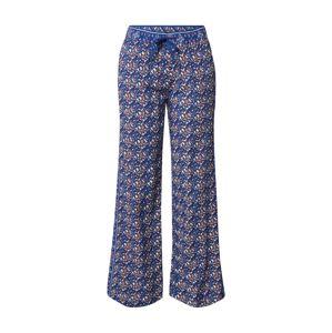 Pepe Jeans Nadrág 'Lenny'  kék / vegyes színek