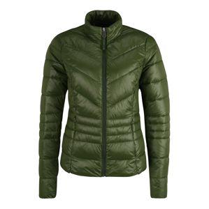 Vero Moda Tall Átmeneti dzseki 'Soraya'  zöld