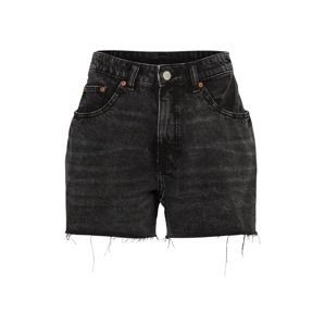 CHEAP MONDAY Farmer 'Donna'  fekete