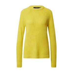 Vero Moda Tall Pulóver  sárga