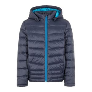 NAME IT Téli dzseki 'NKMMOVE JACKET PB'  éjkék