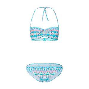BUFFALO Bikini 'BUF Plug'  kék