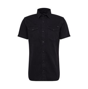 JACK & JONES Ing  fekete farmer