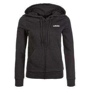 ADIDAS PERFORMANCE Sport szabadidős dzsekik 'Essentials Solid'  fekete