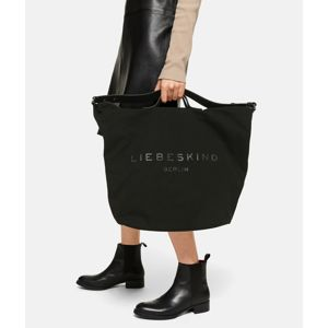 Liebeskind Berlin Shopper 'Hobo'  fekete