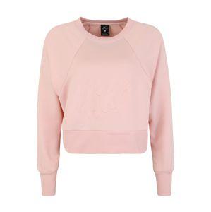 NIKE Sweatshirt  rózsaszín