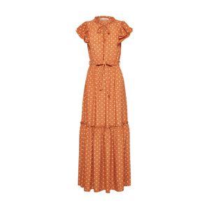 Sofie Schnoor Kleid  narancs