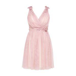 Little Mistress Koktélruhák 'Blush'  világos-rózsaszín