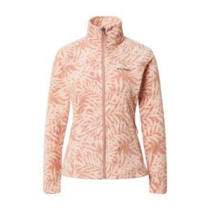 COLUMBIA Funkcionális dzsekik  rózsaszín