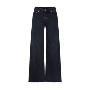 Dr. Denim Jeans 'Jam'  fekete