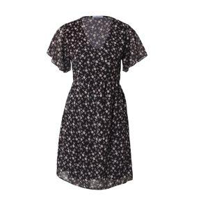 Hailys Nyári ruhák 'Elli'  fekete
