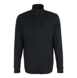 UNDER ARMOUR Sportdzseki 'PIQUE'  fekete