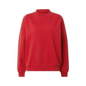 REPLAY Tréning póló  zöld / fekete / piros