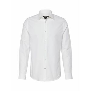 BURTON MENSWEAR LONDON Ing 'FORMAL SHIRT'  fehér