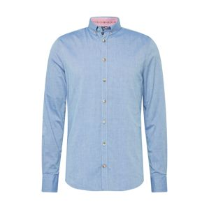 COLOURS & SONS Ing 'Shirt Oxford'  tengerészkék