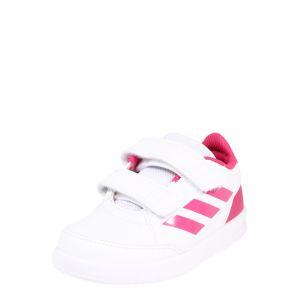 ADIDAS PERFORMANCE Sportcipő 'AltaSport CF I'  rózsaszín / fehér