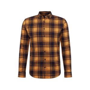 Denim Project Ing 'Check Shirt'  sárga