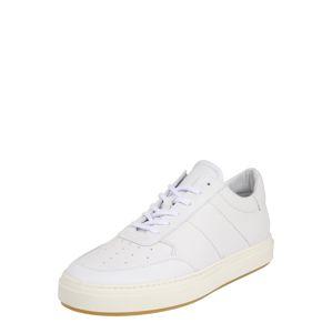 Garment Project Rövid szárú edzőcipők 'Legend'  fehér