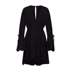 Farina Opoku Nyári ruhák 'SHIVA'  fekete