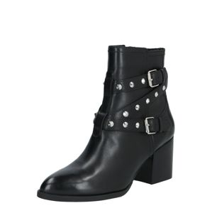 GUESS Stiefelette 'VAHANA'  fekete